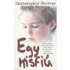 Christopher Stevens, Nicola Stevens EGY KISFIÚ