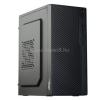 CHS Barracuda PC Mini Tower | Intel Core i3-10100 3.60 | 12GB DDR4 | 240GB SSD | 0GB HDD | Intel UHD Graphics 630 | NO OS