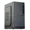 CHS Barracuda PC Mini Tower | Intel Core i5-9400F 2,9 | 16GB DDR4 | 500GB SSD | 0GB HDD | nVIDIA GT 710 1GB | W10 P64