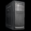 CHS PC Barracuda, Core i5-7400 3.0GHz, 4GB, 120GB SSD, DVD-RW, Egér+Bill