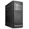 CHS PC Barracuda, Core i5-7400 3.0GHz, 8GB, 1TB HDD, DVD-RW, Egér+Bill