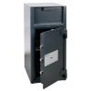 ChubbSafe Omega Deposit Size 2 KL - Kulcsos zárszerkezettel