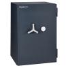 ChubbSafes® DuoGuard II 150 KL Tűzálló Páncélszekrény - Kulcsos zárral