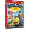 Chuggington 4. - Otthon, édes otthon (DVD)