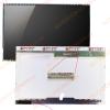Chunghwa CLAA154WA03 kompatibilis fényes notebook LCD kijelző