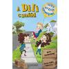 Ciceró Könyvstúdió A Dili család 1. Isten hozott Normalban!