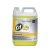 CIF Általános tisztítószer, 5 L, CIF, citrom