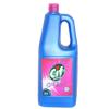 CIF klórtartalmú folyékony súrolószer 2 liter