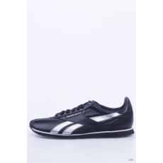 Cipő Reebok férfi fekete utcai cipő 40