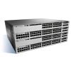 Cisco Catalyst 3850 24x10/100/1000 Ethernet, 350WAC PS