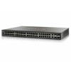 Cisco Small Business 48 x 10/100/1000 + 2 x Kombi-Gigabit-SFP + 2 x SFP