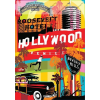 Cities/Metropolis - Hollywood kockás füzet, 40 lap, A/5 - MAR MAR