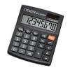 Citizen CITIZEN asztali számológép SDC 805*