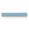 Citroen Berlingo 1996.01.01-2002.10.31 Hátsó ajtó díszléc jobb, alapozott (tolóajtóshoz) (03XJ)