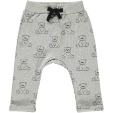 Civil Macis szürke nadrág gyerek nadrág