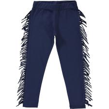 Civil Rojtos kék leggings gyerek nadrág