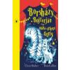 Claire Barker Borsházy Bojtorján és az utolsó cirkuszi tigris