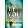 Clare Mackintosh I let you go