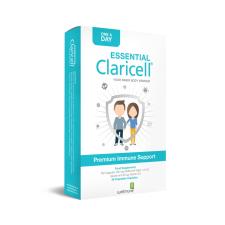 Claricell Essential vitamin és táplálékkiegészítő