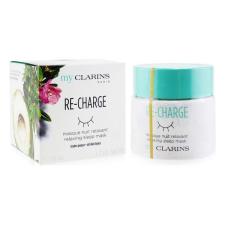Clarins Arcmaszk Re Charge Clarins (50 ml) arcpakolás, arcmaszk