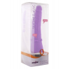 CLASSIC SMOOTH VIBRATOR PURPLE
