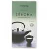 Clearspring bio sencha japán zöld tea