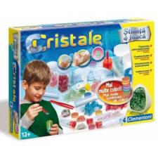 Clementoni Kristályvilág kreatív és készségfejlesztő