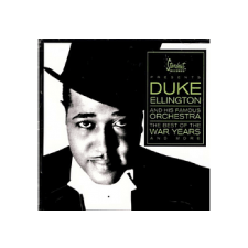 CLEOPATRA Duke Ellington and his Famous Orchestra - The Best of the War Years and More (Cd) jazz