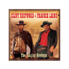 Clint Eastwood & Frankie Laine The Singing Cowboys (CD)