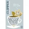 Clipper bio fehértea vaníliával 26 filter