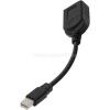 CLUB3D Mini Displayport - Displayport adapter (CAC-1110)