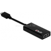 CLUB3D USB 3.1 Type C - HDMI 2.0 adapter (CAC-1504)