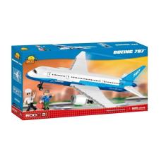 Cobi 26600 - Boeing 787 Dreamliner barkácsolás, építés