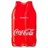 Coca-Cola colaízű szénsavas üdítőital 2 x 1,75 l