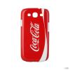 Coca cola Unisex férfi női tok CCHS_GLXYS3S1204