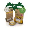 Coconutoil ajakápoló argán 10 ml