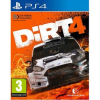 Codemasters DIRT 4 Day One Edition PS4