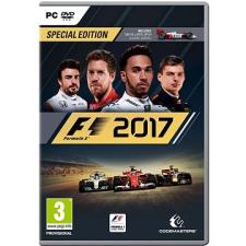 Codemasters F1 2017 videójáték