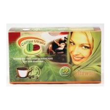 Coffe vitalis instant kávé 30 db tea