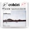 Cokin átmenetes szürke szűrő G2-medium (A121M)