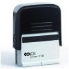 """COLOP Bélyegző, COLOP """"Printer C 30"""", kék cserepárnával (IC1373060)"""