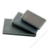 COLOP Bélyegző cserepárna, 2 db/bliszter, COLOP E30, fekete (IC1113601)