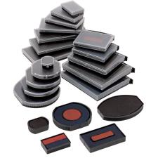 COLOP Bélyegző cserepárna -E/10- KÉK COLOP bélyegző