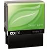 "COLOP Bélyegző, szó, COLOP ""Printer IQ 20/L Green Line"", Átutalva"