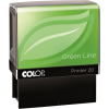 "COLOP Bélyegző, szó, COLOP ""Printer IQ 20/L Green Line"", Fizetve (IC1462120)"