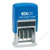 COLOP Dátumbélyegző, COLOP S120 (IC1051200)