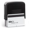 COLOP Printer C40 szövegbélyegző