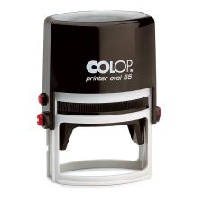 COLOP Printer Ovál 55 szövegbélyegző bélyegző