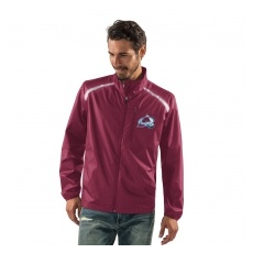 Colorado Avalanche fĂŠrfi kabát purple NHL Frozen Tundra Systems - XXL,(USA)