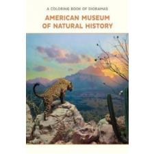 Coloring Book of Dioramas – Pomegranate idegen nyelvű könyv